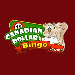 Canadian Dollar Bingo site